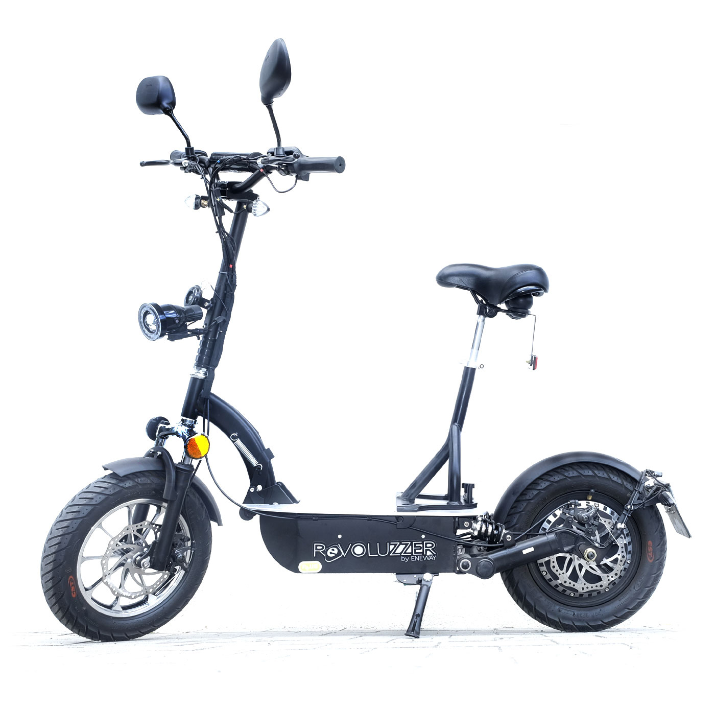 revoluzzer escooter emoped. Black Bedroom Furniture Sets. Home Design Ideas