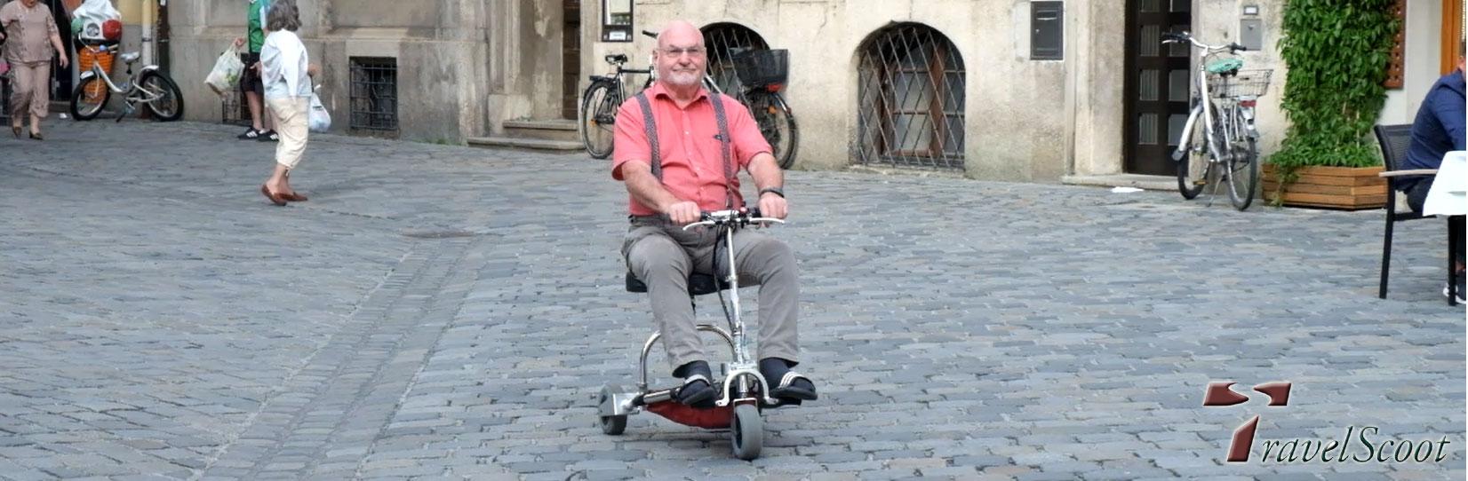 TravelScoot   escooter de TRAVELSCOOT sales OnlineShop