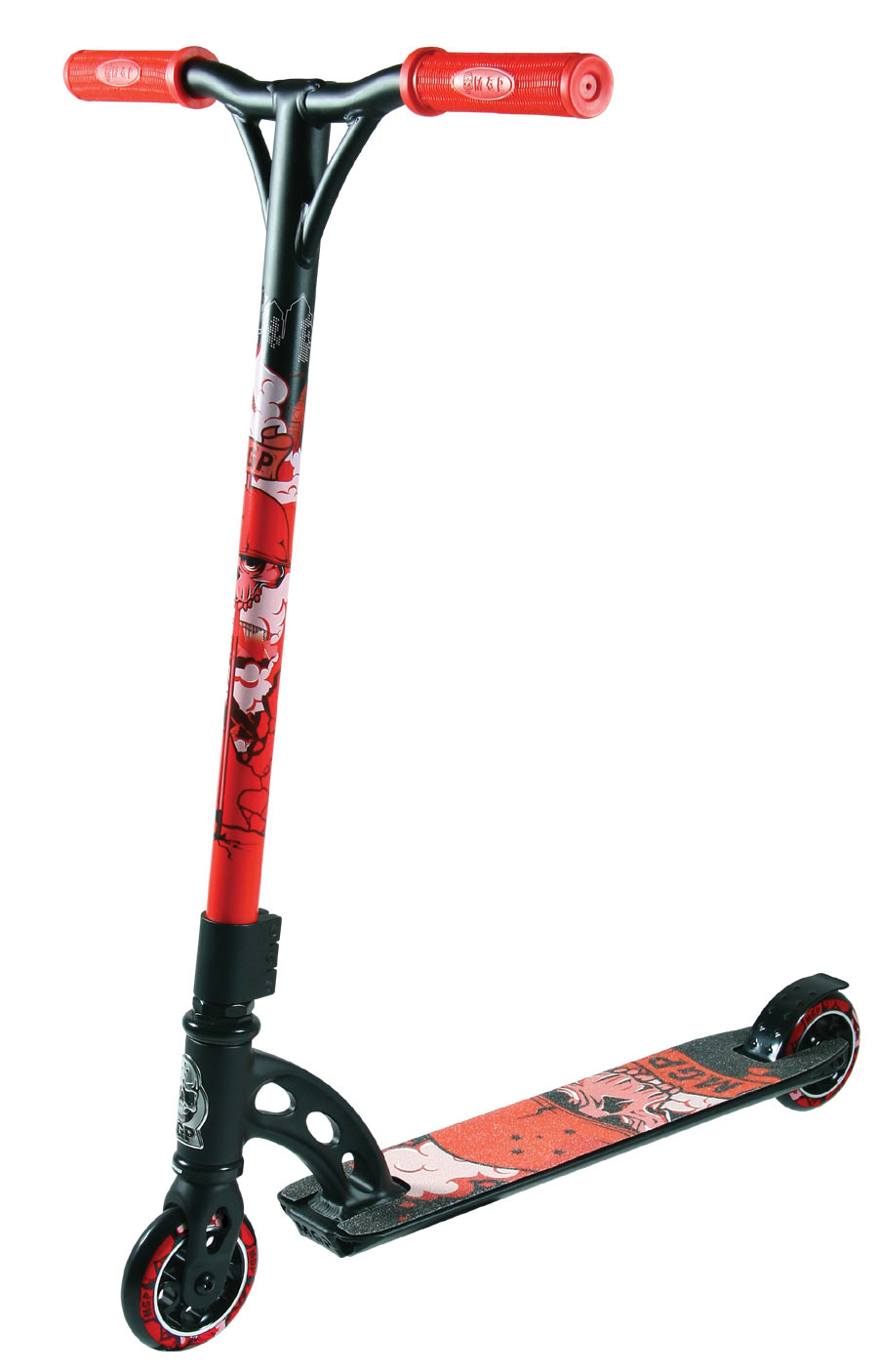 madd mpg team edition vx3 stuntscooter kick scooter. Black Bedroom Furniture Sets. Home Design Ideas