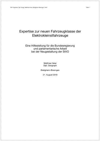 Expertise_Kleinfahrzeuge